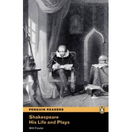 Shakespeare - His Life and Plays + MP3 Audio CD