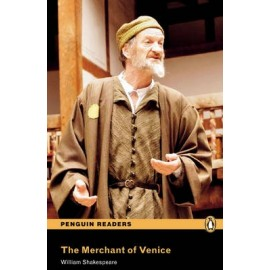 Pearson English Readers: The Merchant of Venice
