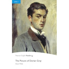 The Picture of Dorian Gray + MP3 Audio CD