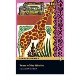 Tears of the Giraffe + MP3 Audio CD