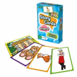 Story Cards Games Original