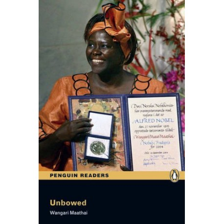 unbowed a memoir wangari maathai Buy unbowed: a memoir on amazoncom free shipping on qualified orders.