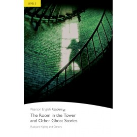 The Room in the Tower and Other Ghost Stories + MP3 Audio CD