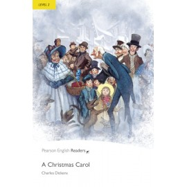 Pearson English Readers: A Christmas Carol