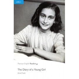 The Diary of a Young Girl + MP3 Audio CD
