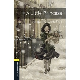 Oxford Bookworms: A Little Princess + MP3 audio download