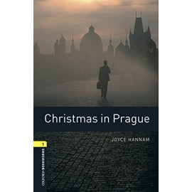 Oxford Bookworms: Christmas in Prague + MP3 audio download