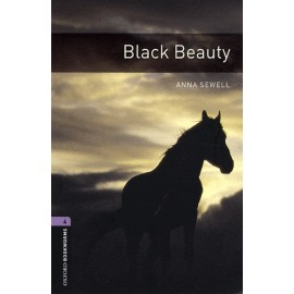 Oxford Bookworms: Black Beauty + MP3 audio download
