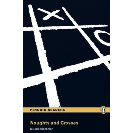 Pearson English Readers: Noughts and Crosses