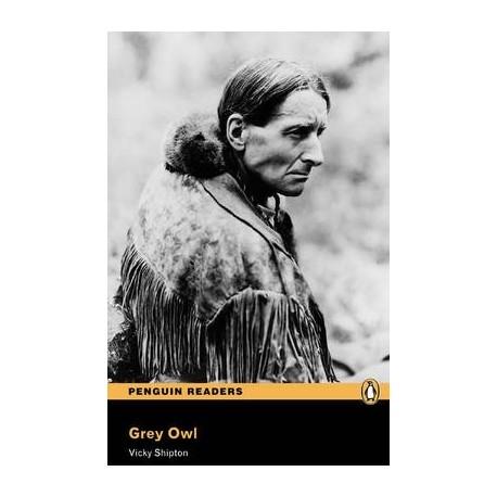 Pearson English Readers: Grey Owl