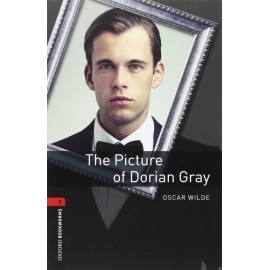 Oxford Bookworms: The Picture of Dorian Gray + MP3 audio download