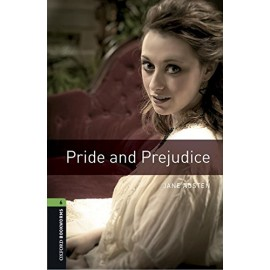 Oxford Bookworms: Pride and Prejudice + MP3 audio download