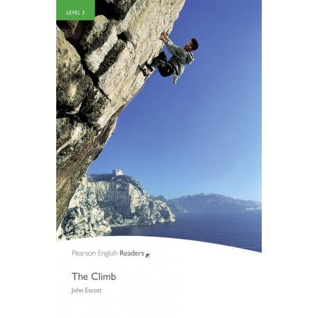 The Climb + MP3 Audio CD