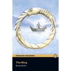 The Ring + MP3 Audio CD