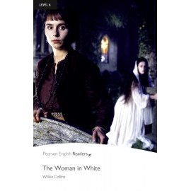 The Woman in White + MP3 Audio CD