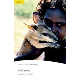 Pearson English Readers: Walkabout