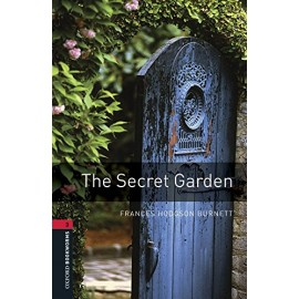 Oxford Bookworms: The Secret Garden + MP3 audio download