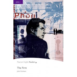 The Firm + MP3 Audio CD