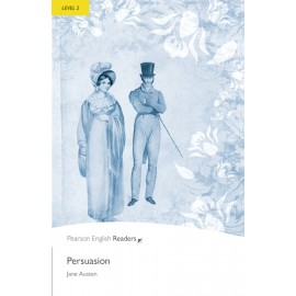 Pearson English Readers: Persuasion