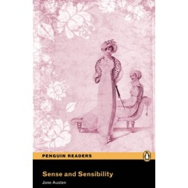 Pearson English Readers: Sense and Sensibility