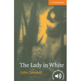 The Lady in White + Audio Download