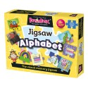 BrainBox Jigsaw Alphabet