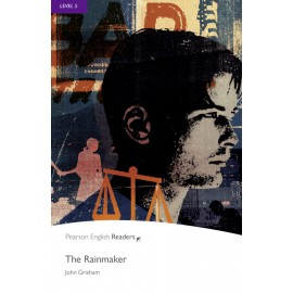 Pearson English Readers: The Rainmaker