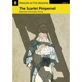The Scarlet Pimpernel + CD-ROM