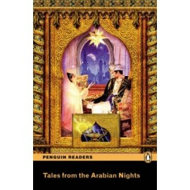 Pearson English Readers: Tales from Arabian Nights