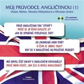 Můj průvodce angličtinou 1 + CD