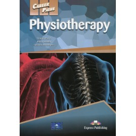 Career Paths: Physiotherapy Student's Book + Teacher's Book + Audio CDs