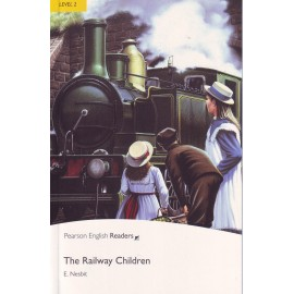 Pearson English Readers: The Railway Children