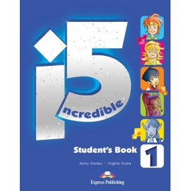 Incredible Five 1 Student's Book