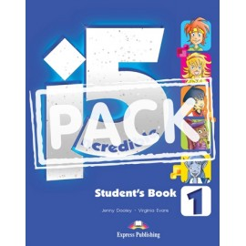 Incredible Five 1 Teacher's Book (interleaved with Posters)