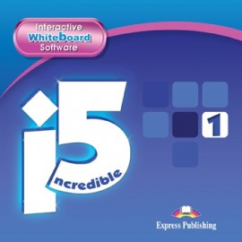 Incredible Five 1 Interactive Whiteboard Software
