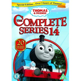 Thomas and Friends - The Complete 14th Series