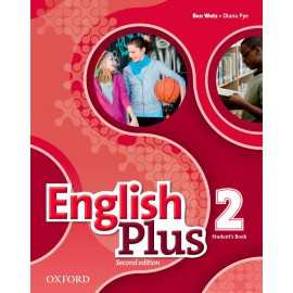 English Plus 2 Second Edition Student's Book