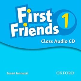 First Friends 1 Class CD