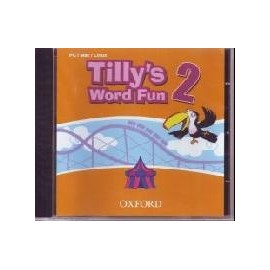 Tilly's Word Fun 2 CD-ROM