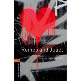 Oxford Bookworms: Romeo and Juliet
