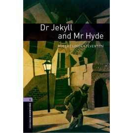 Oxford Bookworms: Dr Jekyll and Mr Hyde