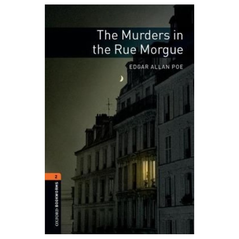 a plot summary of edgar allan poes the murders in the rue morgue Poe's short stories summary and analysis of the murders in the  with the murders in the rue morgue, edgar allan poe introduces the.