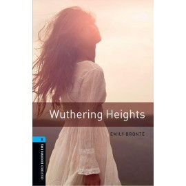 Oxford Bookworms: Wuthering Heights