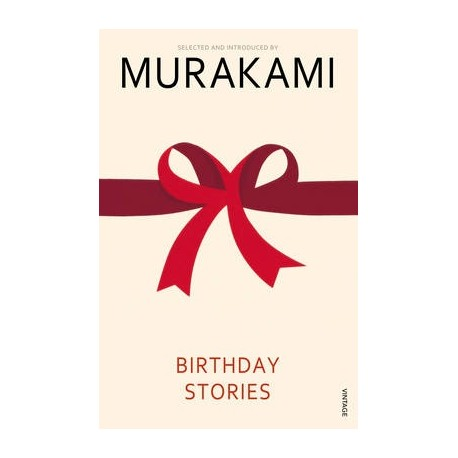 Birthday Stories Random House (UK Division) 9780099481553