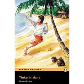 Tinker's Island + CD