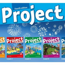 Project 3 Fourth Edition Online Practice Access Code