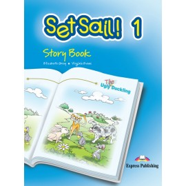Set Sail! 1 The Ugly Duckling Story Book