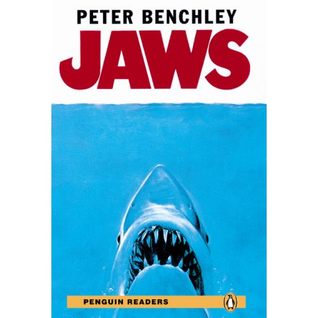 Jaws + CD Pearson 9781405878449