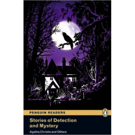Stories of Detection and Mystery + MP3 Audio CD Pearson 9781408276570