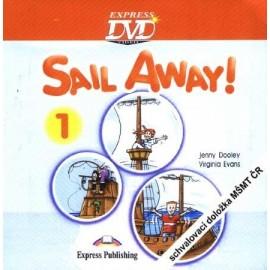 Sail Away! 1 DVD